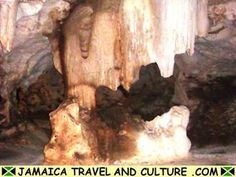 Green Grotto Caves, St. Ann, Jamaica