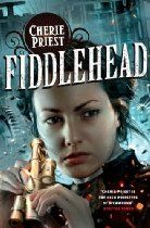 Fiddlehead: A Clockwork Century novel (Clockwork Century 5) By Cherie Priest - Ex-spy 'Belle Boyd' is retired – more or less. Retired from spying on the Confederacy anyway. Her short-lived marriage to a Union navy boy cast suspicion on those Southern loyalties, so her mid-forties found her unemployed, widowed and disgraced. Until her life-changing job offer from the staunchly Union Pinkerton Detective Agency. When she's required to assist Abraham Lincoln himself