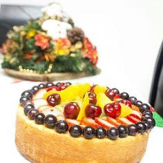 #mrcake especial de fruta