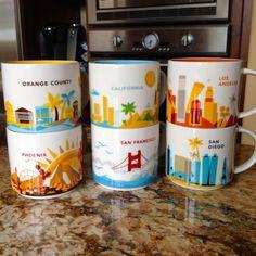 eleventh floor provisions   city mug collecting.   http://eleventhfloorprovisions.com