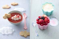 Cloud Cookies - Griottes