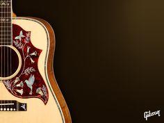 Guitarras Gibson!! Gibson guitars!!  I love it!!