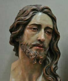 Sculptor: Juan Vega Ortega