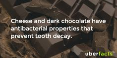 Yes... They can actually be GOOD for your teeth!