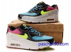 Femme Chaussures Nike Air Max 90 Runing id 0009 - Pascher90.com 33a36e848544