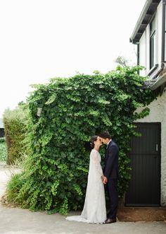 Black Barn Vineyard New Zealand Wedding
