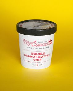 This Is CEO & Founder Maxwell Ryan's Favorite Pint of Ice Cream  My Favorite Pint