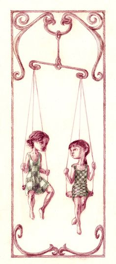 Equilibrio by BeatrizMartinVidal on @DeviantArt