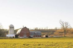 Long Hill Farm in Hillsdale, NY, Columbia County.
