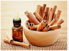 6 Gotas Al Día De Este Poderoso Aceite Elimina La Grasa Del Abdomen y Cintura. Este poderoso aceite de canela puede ayudarte a quemar grasa y perder peso...