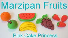 See how to make Marzipan fruits with this Marzipan recipe. Could also be called Almond Paste but Almond Paste has almost equal parts powdered sugar to almond...