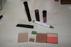 Mary Kay Mint to Be Makeup Look