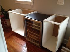 IKEA Cabinet Assembly: More DIY Than Meets the Eye - Old Town Home