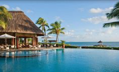 Experience the ultimate romantic getaway at the Veranda Paul & Virginie Hotel, Mauritius. Quaint and oozing with Mauritian charm and warm atmosphere, spend your days lazing in a crystal pool waters with incredible ocean views. Garden Villa, Muscle Building Supplements, Hotels, Gate House, Fat Loss Diet, Luxury Accommodation, Romantic Getaway, Stunning View, Swimming Pools