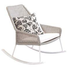 San Jose Rocking Chair