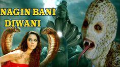 Nagin Bani Diwani   Hindi Dubbed Horror Movie   Kamal Hasan   Silk Smita