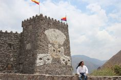 https://flic.kr/p/zbYdht | Pintor Ortega Maila | Pintor Ortega Maila y su estudio de arte Museo Templo del Sol