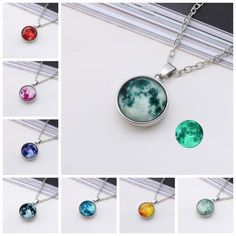 Keep the moon close to your heart with this lovely necklace. #green #ecofriendly #healthyplanet #environment #gifts #lifestyle #greenhome #gogreen #ourplanet Love Necklace, Necklace Types, Fashion Necklace, Fashion Jewelry, Venus Jewelry, Online Fashion, Pendant Jewelry, Pendant Necklace, Pearl Pendant