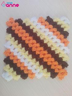 Moda Emo, Baby Knitting Patterns, Crochet, Retro, Easy, Box, Blanket, Handmade, Stuff To Buy