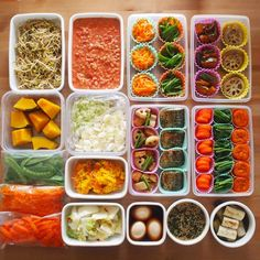 Cold Lunches, Lunches And Dinners, Real Food Recipes, Cooking Recipes, Healthy Recipes, Bento Recipes, Exotic Food, Christmas Appetizers, Freezer Meals