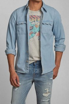 newest e6127 5b7df Baldface Mountain Shirt Fashion Men, Urban Fashion, Fall Fashion,  Abercrombie Kids, All
