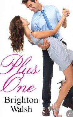In Review: Plus One by Brighton Walsh