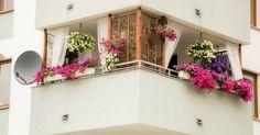 Cum sa pui in valoare spatiul din balcon - imaginea 1