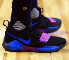c964de3db7bc r Sneakers - Paul George debuted a new Nike PG. Cool Footwear