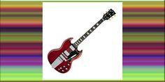 Gibson USA SGORHCLC1SG Guitar