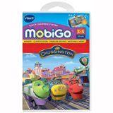 VTech Electronics MobiGo Software Chuggington (Multi-Coloured)