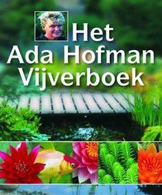 Ada Hofman vijverboek