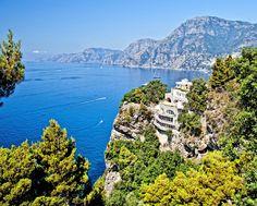 Amalfi coast (2) by Dmitry Samsonov on 500px