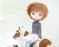 jerry berry