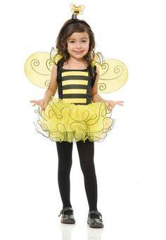 Charades Girls Big Girls' Sweet Bee Costume (medium) for sale online Toddler Costumes, Girl Costumes, Halloween Costumes For Kids, Halloween Ideas, Evie Halloween, Halloween 2013, Spirit Halloween, Halloween Crafts, Tutu Rock