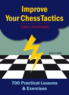 The complete idiots guide to chess chess pinterest chess improve your chess tactics nu voor maar 1523 fandeluxe Images
