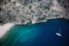 Lycian Way - Lonely Planet