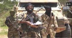 OnyiStarGist: Boko Haram leader Shekau resurfaces in new video, ...