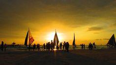 Those days  #asia#philippines#boracay#paradise#travel#traveling#travelgram#studyabroad#2monthasia#worlderlust#hostelgroup#amazingphilippines#nofilter#sunset#summer#colorful#stunning#takemeback#love#picoftheday#instagood#instalike#instatravel#the_philippines#luxuryworldtraveler#365studentnomad by insispinsi