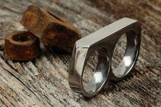 Treo x Antiqued Steel