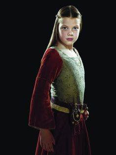 Narnia - Lucy Pevensie - Prince Caspian