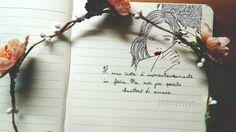Il mio cuore è momentaneamente in ferie, ma non per questo smetterò di amare.     FONTE disegno in alto a destra: https://www.facebook.com/saraherranzillustration/?fref=ts  (benedicta merah m. tells)