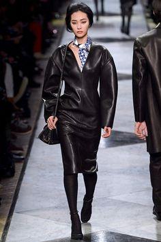 @Loewe women's fall 2013 rtw #parisfashionweek