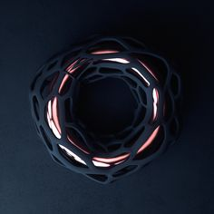 "rhubarbes: "" Monthly renders - Nov/Dec 2016 on Behance by Alex Diaconu "" Impression 3d, Automotive Rims, Spaceship Interior, Organic Structure, Robot Concept Art, 3d Prints, Motion Design, Design Reference, Minimal Design"