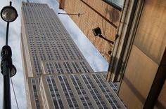 Empire State Building, NYC  ©MCastillo