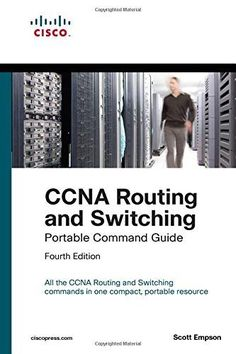 Comptia network all in one exam guide sixth edition exam n10 006 ccna routing and switching portable command guide icnd1 100 105 icnd2 200 fandeluxe Images