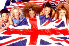 "Spice Girls     0 .           Girl power! Debuting in 1994 with ""Wannabe,"" the powerhouse group -- Mel C, EmmaBunton, Mel B, VictoriaBeckham and Geri Halliwell -- became the best-selling female group of all-time. Haliwell left the band in 1998, but the five women reunited for a world tour in 2007. The British pop stars also performed during the closing ceremonies at the 2012 Olympics in London."