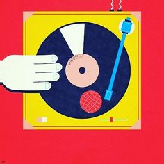 Image Result For Printable Vinyl Record Template Eastern
