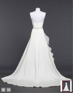 dress #4 back