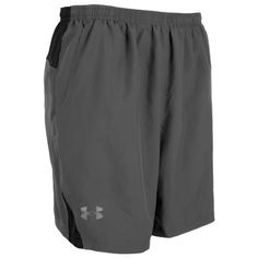 "(Limited Supply) Click Image Above: Under Armour Draft Catalyst 7"" Shorts: Under Armour Men's Running Apparel"