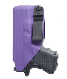 In The Waistband Holster by The Well Armed Woman